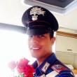 Luis Miguel Chiasso, carabiniere trovato morto in caserma a Roma. Suicidio?6