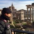 Luis Miguel Chiasso, carabiniere trovato morto in caserma a Roma. Suicidio?2