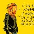 Stefano Cucchi, la vignetta di Makkox a Gazebo FOTO