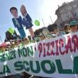 Manifestazione statali a Roma DIRETTA-VIDEO2