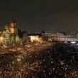 Città del Messico, scontri davanti parlamento per 43 studenti scomparsi3