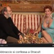 Milly D'Abbraccio, 50 anni vissuti intensamente: attrice, pornostar, escort