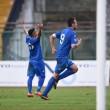 Paganese-Benevento 2-2: le FOTO. Gol e highlights su Sportube.tv, ecco come vederli
