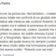 """Giovanna Palma (Pd) critica con Saviano: """"Serve la scorta?"""". Poi smentisce 02"""
