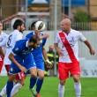 Prato-Pisa 0-1: le FOTO. Highlights su Sportube.tv, ecco come vederli