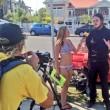 G20 Brisbane. Bikini reporter, interviste e cronaca in 2 pezzi a 40 gradi
