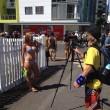 G20 Brisbane. Bikini reporter, interviste e cronaca in 2 pezzi a 40 gradi 2
