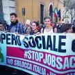 Sciopero sociale 14 novembre, 25 città in tilt: trasporti, statali, studenti22
