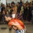 Ashura, il rito degli sciiti musulmani: uomini frustati e tagliati con catene e coltelli11