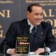 Berlusconi incorona Salvini leader tutte le facce dell'ex premier01