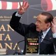 Berlusconi incorona Salvini leader tutte le facce dell'ex premier07
