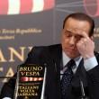 Berlusconi incorona Salvini leader tutte le facce dell'ex premier12