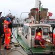 Ravenna: scontro tra navi mercantili, una affonda. Due morti 2