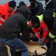 Ravenna: scontro tra navi mercantili, una affonda. Due morti 4
