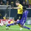 Ciro Immobile video gol in Borussia Dortmund-Anderlecht