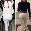 Alexandra Harra, lato B più sexy di Kim Kardashian? 01