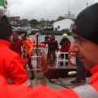 Ravenna: scontro tra navi mercantili, una affonda. Due morti