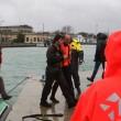 Ravenna: scontro tra navi mercantili, una affonda. Due morti 5