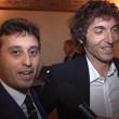 David Parenzo e Giuseppe Cruciani