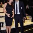 Gigi Buffon e Ilaria D'Amico, Pirlo e Baldini: debutto coppie juventine03