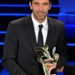 Gigi Buffon e Ilaria D'Amico, Pirlo e Baldini: debutto coppie juventine8