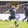 Diretta Europa League, Napoli-Slovan 1-0: gol di Mertens