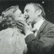 May Irwin e John Rice in The Kiss
