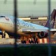 Londra, aereo Virgin atterra con un solo carrello013