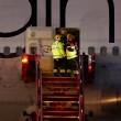 Londra, aereo Virgin atterra con un solo carrello010