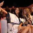 Victoria's Secret, foto backstage prima dello show 13