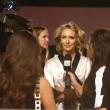 Victoria's Secret, foto backstage prima dello show 06