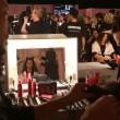 Victoria's Secret, foto backstage prima dello show 07