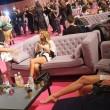 Victoria's Secret, foto backstage prima dello show 12
