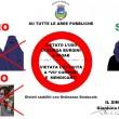 Gianluca Buonanno (Lega Nord) condannato per campagna anti-burqa a Varallo FOTO