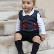 Principe George, William e Kate Middleton pubblicano foto per Natale 02