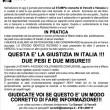 Gianluca Buonanno (Lega Nord) condannato per campagna anti-burqa a Varallo FOTO 3