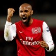 Thierry Henry lascia calcio. Messaggio su Fb02