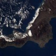 Iss passa su Roma: tutte le foto dallo spazio dell'Italia 9