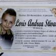 Andrea Loris Stival: su manifesti funebri anche il dolore di mamma Veronica 01