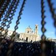 """Andrea Loris Stival, funerali. Vescovo: """"Solo un folle può uccidere bimbo"""" FOTO3"""