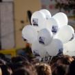"""Andrea Loris Stival, funerali. Vescovo: """"Solo un folle può uccidere bimbo"""" FOTO5"""