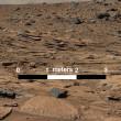 Marte, c'era un lago oltre 3 milioni di anni fa: poteva esserci la vita 3