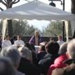 erremoto Firenze-Chianti: sposi costretti a dire si in piazza18