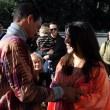 Terremoto Firenze-Chianti: sposi costretti a dire si in piazza 03