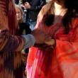 Terremoto Firenze-Chianti: sposi costretti a dire si in piazza 4
