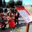 Terremoto Firenze-Chianti: sposi costretti a dire si in piazza 5