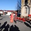 Terremoto Firenze-Chianti: sposi costretti a dire si in piazza 08