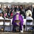 erremoto Firenze-Chianti: sposi costretti a dire si in piazza11