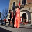 erremoto Firenze-Chianti: sposi costretti a dire si in piazza14
