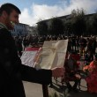 erremoto Firenze-Chianti: sposi costretti a dire si in piazza15
